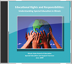 Educational Rights & Responsibilities CD (English)