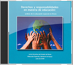 Educational Rights & Responsibilities CD (Spanish)