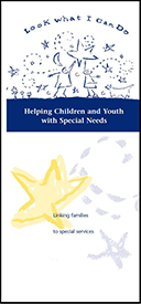 Helping Children and Youth With Special Needs