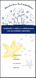 Helping Children and Youth With Special Needs (Spanish)
